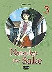 Natsuko No Sake Edition simple Tome 3