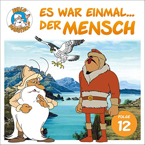 Die Reisen des Marco Polo cover art