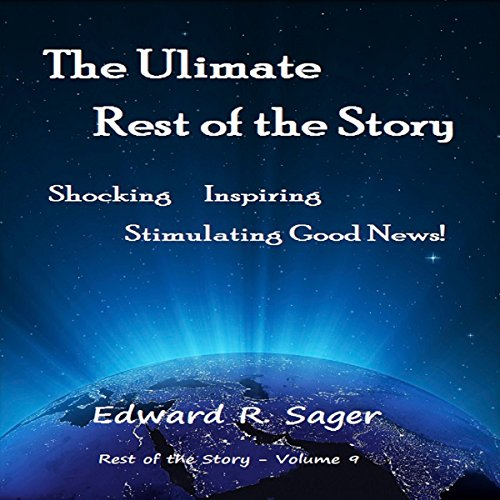 The Ulitmate Rest of the Story audiobook cover art
