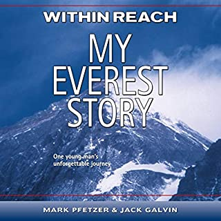 Within Reach cover art