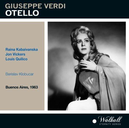 Otello, B.Klobucar,1963