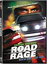 road rage movie