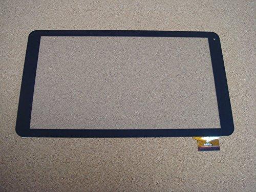 Origineel touchscreen voor MPMAN MPDC1006 MKII (versie 2-17024)