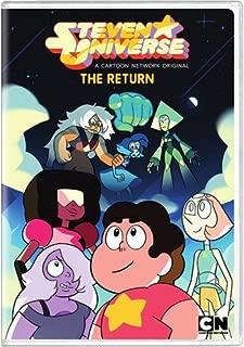 CN: Steven Universe: The Return Vol. 2
