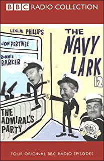 The Navy Lark, Volume 12 cover art