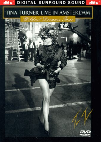 Tina Turner Live in Amsterdam: Wildest Dreams Tour - DTS