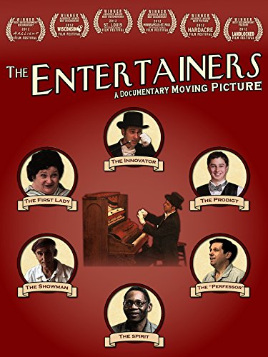 The Entertainers [OV]