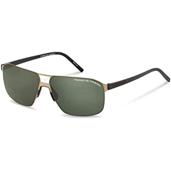 Authentic Porsche Design P 8645 D Dark Grey Sunglasses