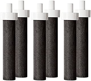 Brita Hard Sided and Sport Bottle Replacement Filter (6 count)