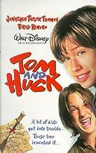 Tom and Huck [USA] [VHS]