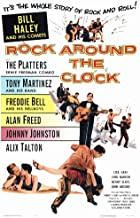 Rock Around the Clock 11 x 17 Movie Poster - Style A