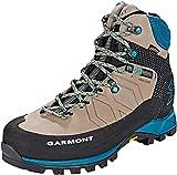 GARMONT Toubkal GTX Schuhe Damen Grey/Blue Schuhgröße UK 6,5 | EU 40 2019