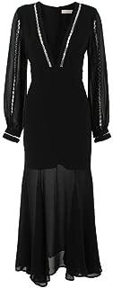 Keepsake The Label Eyes Black Maxi Dress