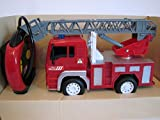 RC Feuerwehrauto ferngesteuert auf rc-auto-kaufen.de ansehen