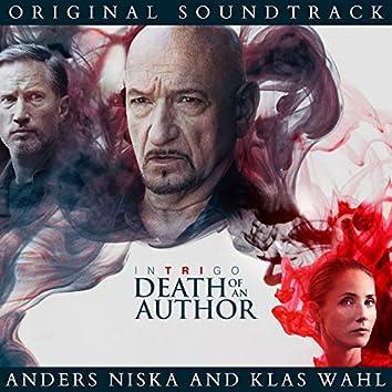 Intrigo: Death of an Author (Original Motion Picture Soundtrack)