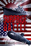 Surprise Battle: A Different Outcome (Time Travel and Alternate History Series Book 1)