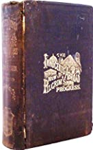 The Innocents Abroad, Or New Pilgrim's Progress (HARDCOVER - 1886)