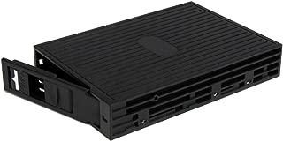 StarTech.com 2.5インチSATA/SAS SSD/HDD - 3.5インチSATA HDD変換ケース 25SATSAS35