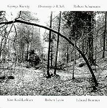 Best kurtag hommage a robert schumann Reviews