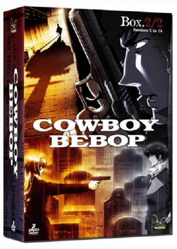 Cowboy Bebop Collection Box 2