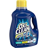 OxiClean HD Laundry Detergent, Sparkling Fresh, 100 ounce