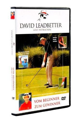 Leadbetter David Beginner zum Gewinner (DVD) - deutsche Version