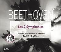 Symphonies 1-9 by Kerstin Meyer