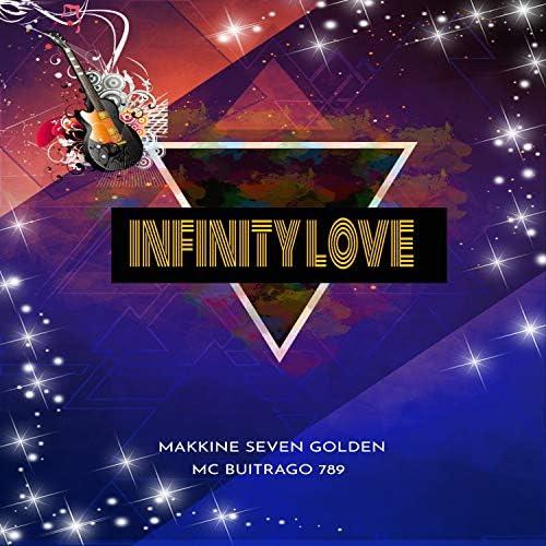 Makkine Seven Golden & mc buitrago 789