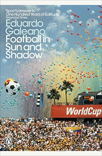 Football In Sun And Shadow (Penguin Modern Classics)