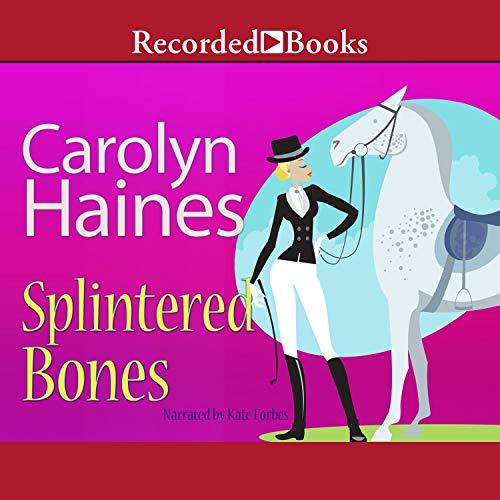 Splintered Bones cover art