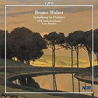 ブルーノ・ワルター:交響曲 ニ短調 (Walter: Symphony in D minor)