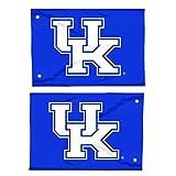 Kentucky Wildcats 12.5' x 18' Boat Flag Golf Cart Flag