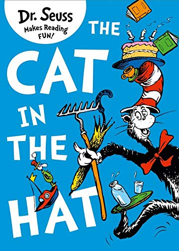 The Cat in the Hat: The Cat in the Hat (Dr. Seuss)