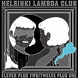 GNIBN II (feat. PEAVIS, CHAI) / Helsinki Lambda Club