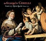 Corelli: Triosonaten Op.4 (1694)