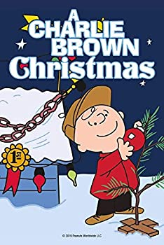 NMR Distribution Charlie Brown Christmas Micro Puzzle 150 Pieces
