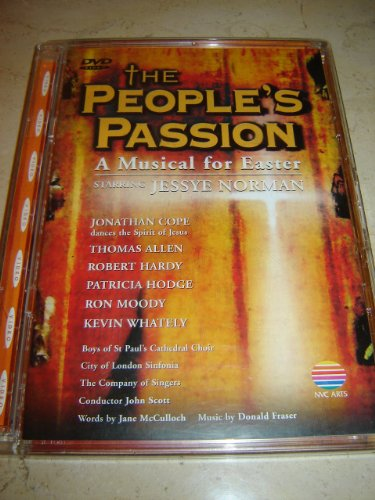 The People's Passion (2000)