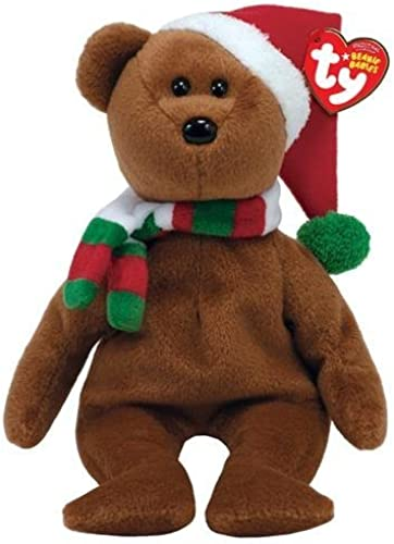 Ty Beanie Babies 2008 Holiday Teddy Bear by Ty