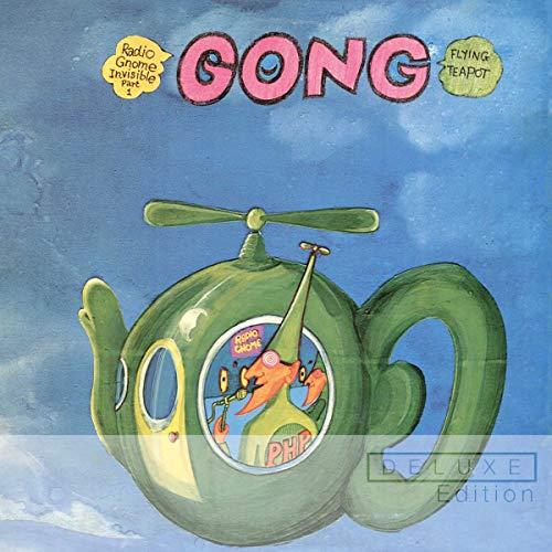 Flying Teapot (Deluxe Edt.Remastered)