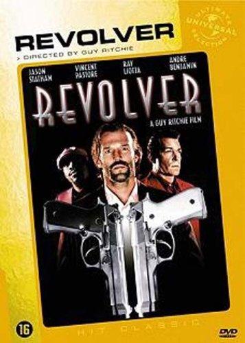 dvd - Revolver (1 DVD)