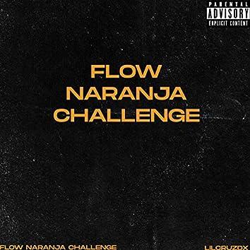 Flow Naranja Challenge