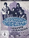 Happy Landing - Jefferson Airplane
