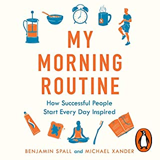 My Morning Routine cover art
