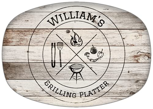 Personalized Platter - BBQ