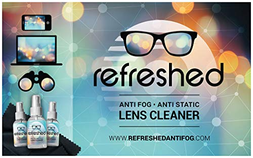 51GKl+j+l8L - Anti Fog Paste for Glasses | Refreshed Brand | Cleans and Prevents Fogging of Eyeglasses, Goggles, Binoculars and More| Long Lasting Solution
