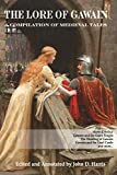 The Lore of Gawain: A Compilation of Medieval Tales