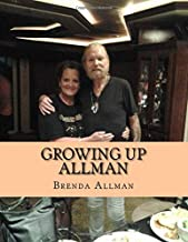 Growing Up Allman B&W Edition