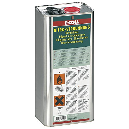 Format 4317784349291–nitro-verdñnnung 6L Kanister e-coll