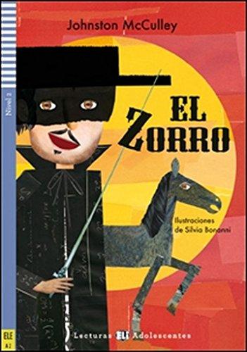 EL ZORRO: El Zorro + downloadable audio