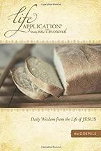 Best life application devotional Reviews
